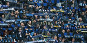 Интер връща парите на феновете, закупили билети за домакински мачове