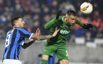 УЕФА ще реши днес за Интер – Лудогорец, мачът няма да е на неутрален терен