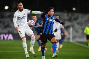 Efbet очаква оспорван мач между Интер и Реал Мадрид