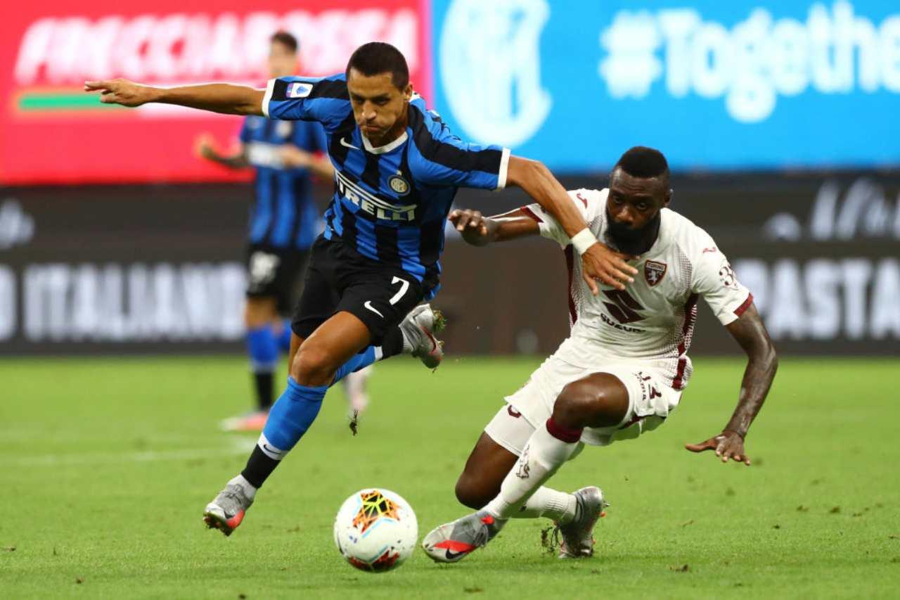 Дързък Интер обърна Торино за 13 минути и вече е втори 1