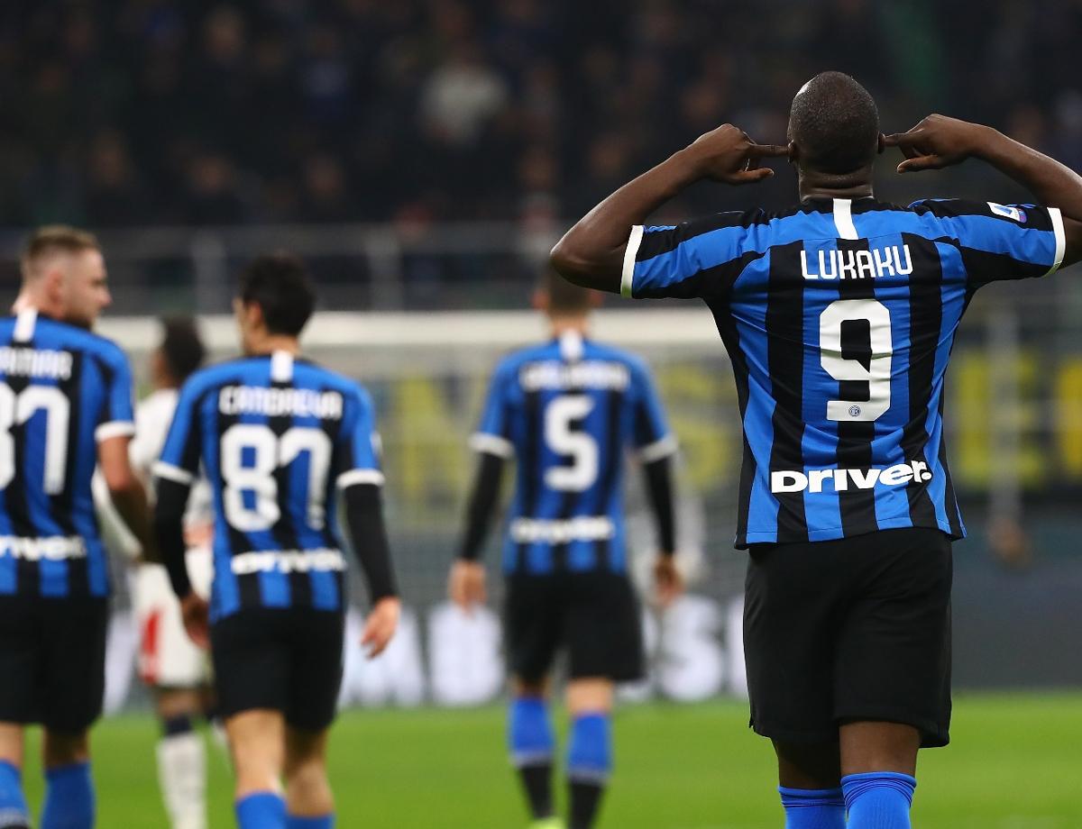 Интер продължава да гази в Серия А по пътя към титлата 11