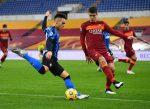 Шесто поредно равенство между Рома и Интер в Серия А 5