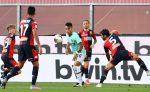 """Интер се върна на второто място в Серия """"А"""" с класика срещу Дженоа"""