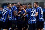 Интер разби Милан в Дерби дела Мадонина и крачи към титлата 3