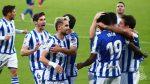 Реал Сосиедад все повече влиза в ритъма на 80-те 4