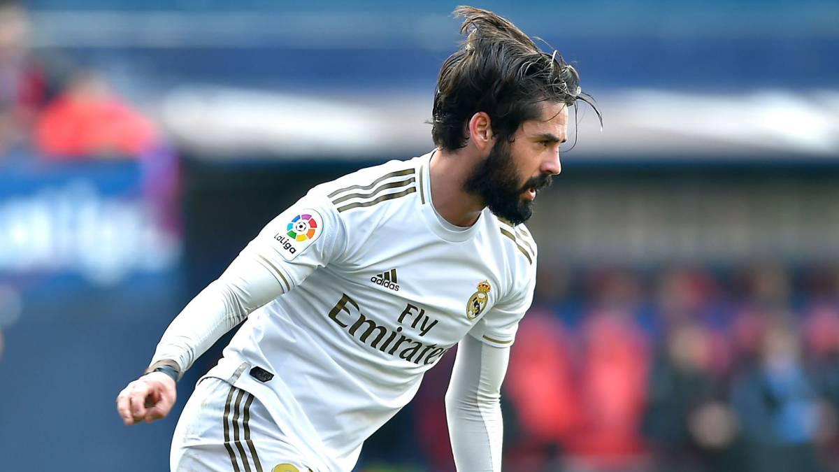 Потвърдено - Иско поиска да напусне Реал през януари 1