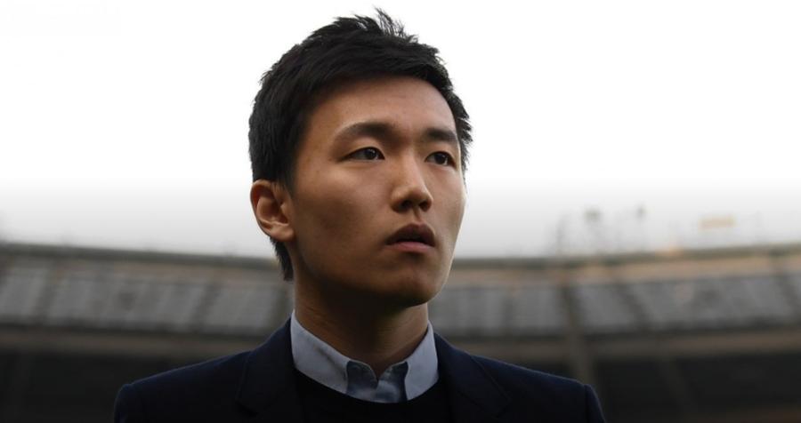 Италианската футболна федерация заведе дело срещу президента на Интер