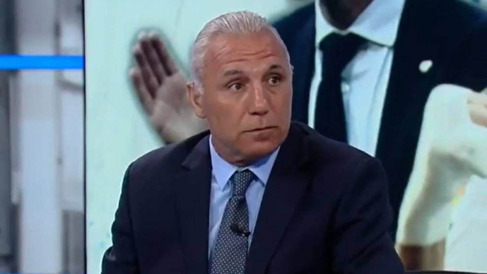 Стоичков не пожали Барса, нарече Сетиен посредствен треньор 1