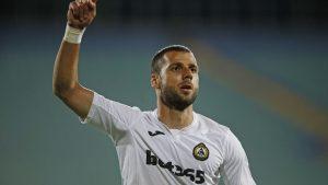 Основен футболист на Славия ще отсъства няколко месеца