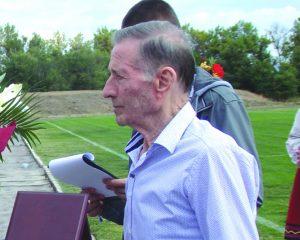 Напусна ни Иван Тотев - треньорът на Атанас Комшев 2