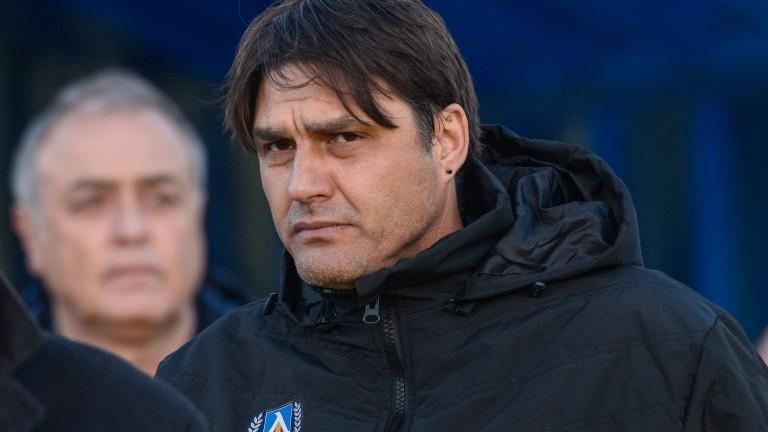Иванков се връща на Герена 1
