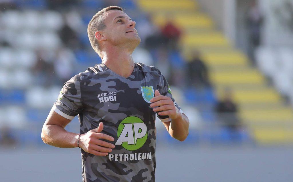 Пламен Иванов покорява нови голови върхове - със Загорец! 3