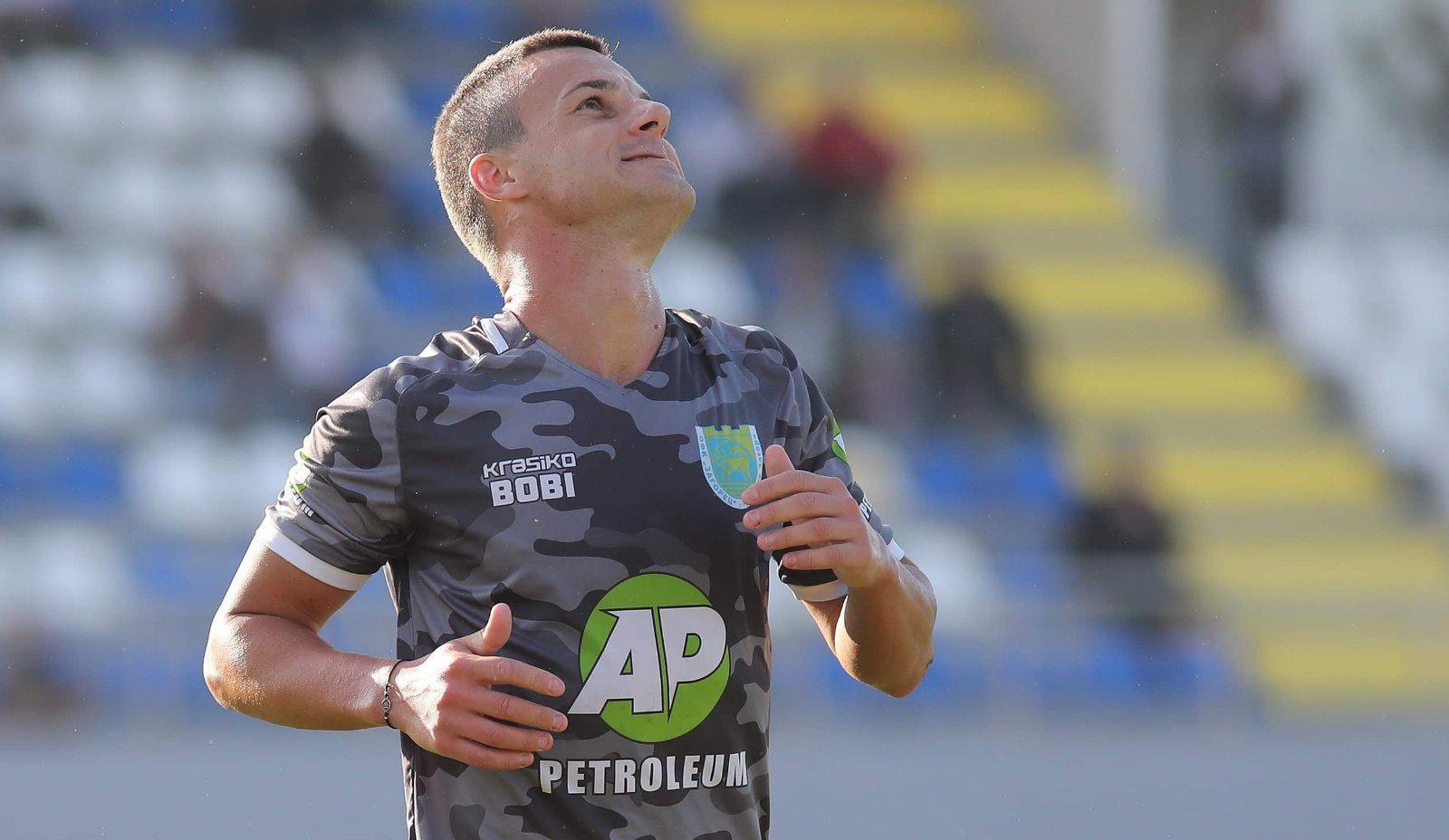 Пламен Иванов покорява нови голови върхове - със Загорец! 1