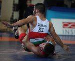 Иво Ангелов без загубена точка, шест борци от Враца на финал