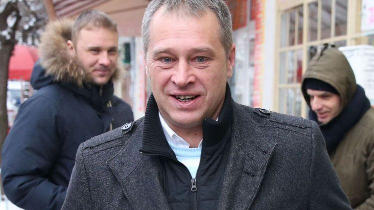 Левски планира да издигне Иво Ивков за президент на БФС 1