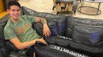 В Евертън отново стискат палци за Хамес 2