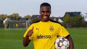 Борусия Дортмунд отмъкна талант на Манчестър Сити