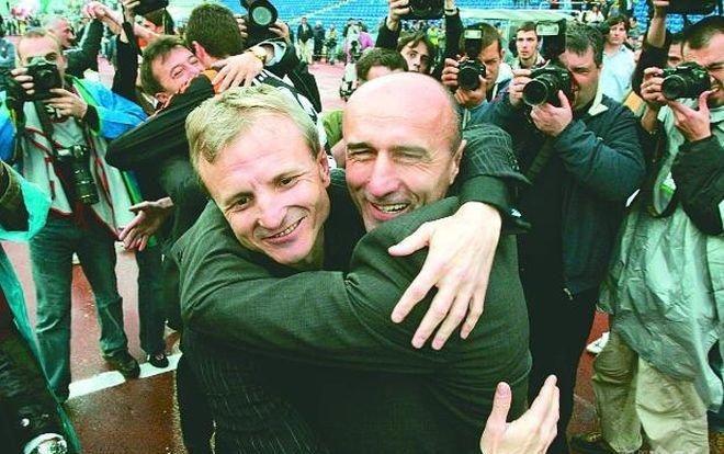 Феновете на ЦСКА назоваха своя фаворит за нов треньор 1