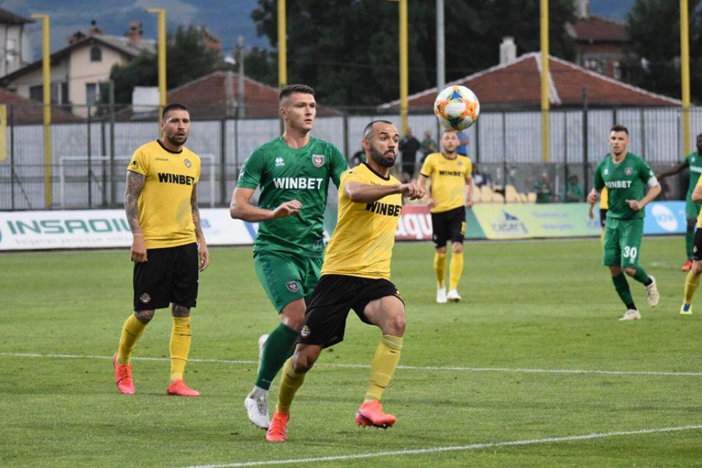 Ботев Пловдив излиза с всичко най-добро срещу Арда 1