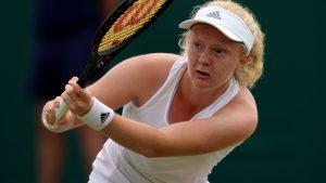 Британка с 8 пръста на ръцете и 7 на краката на Australian Open