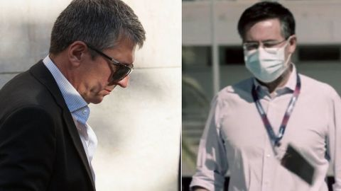 Хорхе Меси и Лео обсъждат за последно, очаква се изявление до часове 2