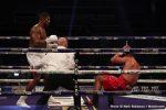 Чисора: Пулев искаше да избяга от ринга след удара от Джошуа 5