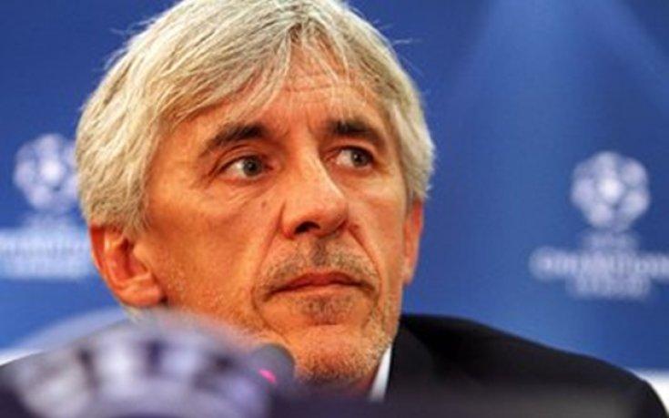 Решено: Йованович застава начело на Лудогорец след Нова година 1