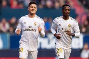 Лестър набеляза нападател на Реал за конкуренция на Джейми Варди