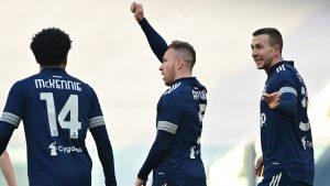 Ювентус взе своето срещу Болоня и подгони лидера Милан