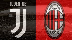 Bet365 определя Ювентус за фаворит в дербито с Милан