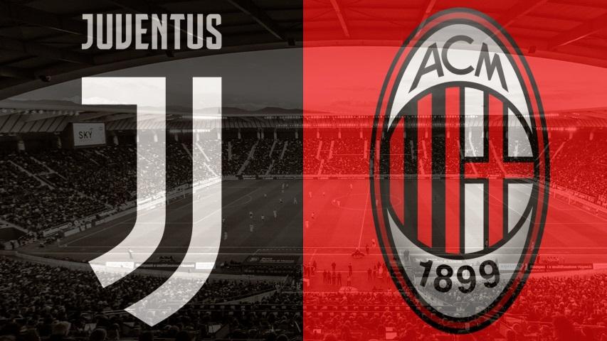 Bet365 определя Ювентус за фаворит в дербито с Милан 1