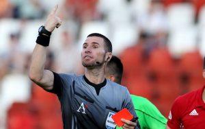 Кабаков с добри шансове за изява на Мондиал 2022