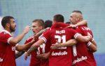 ЦСКА 1948 започна подготовка без Балъков и една от звездите си 5