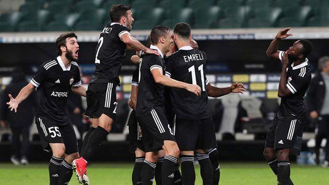 Мач в Лига Европа пропадна заради много случаи на COVID-19 1