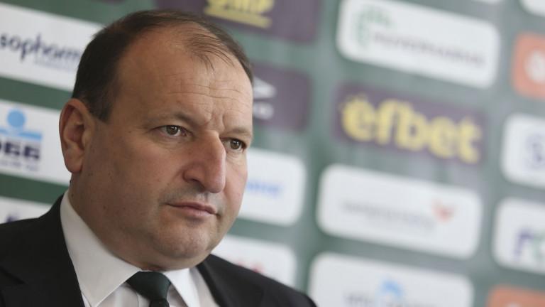 """Порточанов: """"Футболът го очакват добри дни, ако стана президент"""" 5"""
