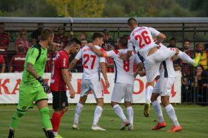 БФС потвърди: по шест мача на кръг във Втора лига през пролетта