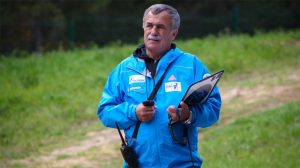 Участваме в Купата на Русия при отлагане на първите стартове
