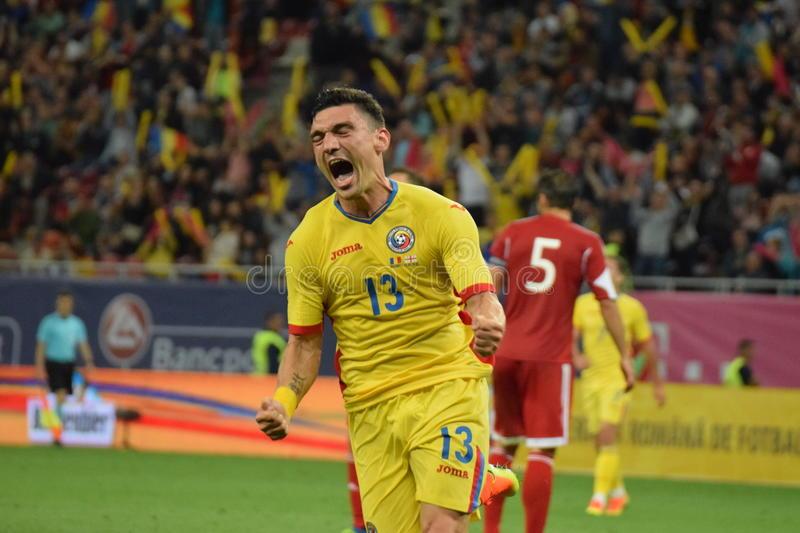 Кешеру и Григоре с повиквателни за националния на Румъния 1