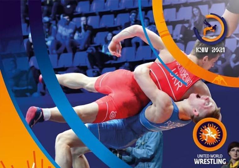 Магамаев със сребро в Киев, Янева и Милов - с бронзови медали 9