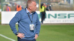Николай Киров беше избран за Треньор на годината
