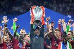 Главозамайващите рекорди на Ливърпул в шампионския сезон