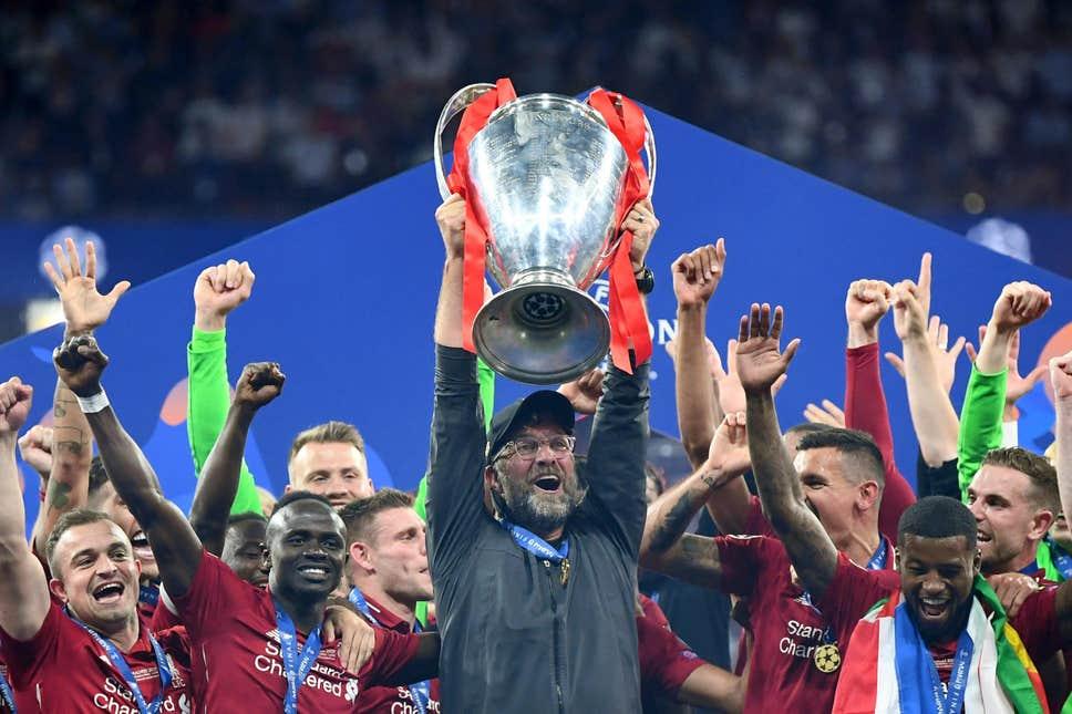 Главозамайващите рекорди на Ливърпул в шампионския сезон 1