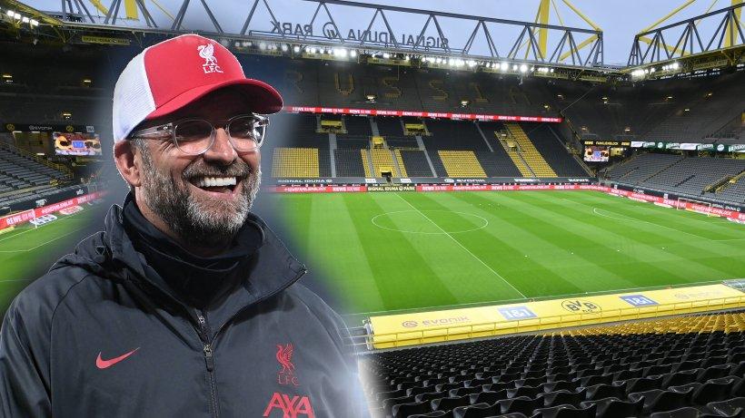 Решено: Клоп се завръща в Дортмунд 17