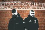 Различният ден за английския футбол - Liverpool v Man United 1