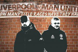 Различният ден за английския футбол – Liverpool v Man United