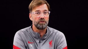 Клоп: На Ливърпул предстои най-трудният мач в света на футбола