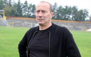 Емил Велев се прехласна по Арда и Николай Киров