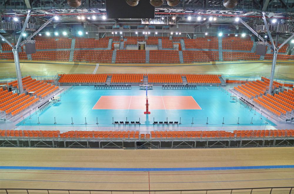 Пловдив ще е домакин на шест мача от Шампионската лига 5