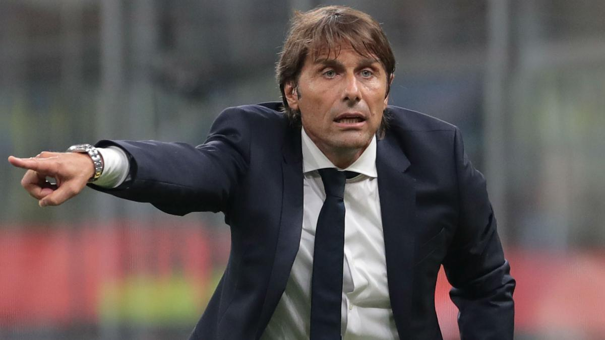 Конте: Меси в Интер? По-лесно ще преместим Миланската катедрала 1