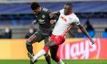Арсенал иска стълб в отбраната на РБ Лайпциг 3